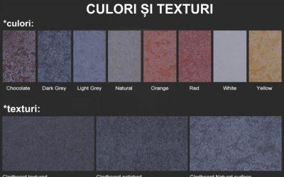 culori si texturi